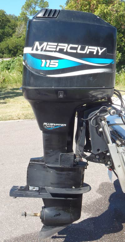 3 boat cylinder mercury motor outboard all boats for Small boat motor repair