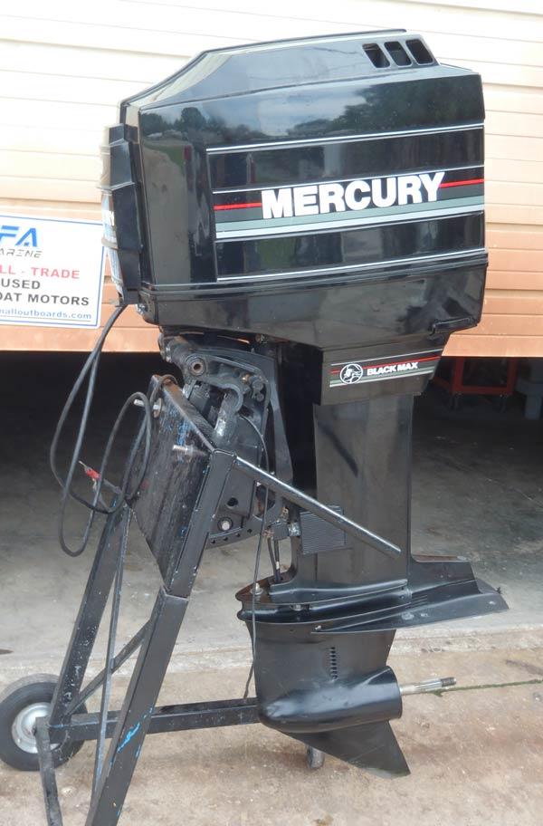 150 Hp Mercury Outboard Boat Motor For Sale 2 Stroke