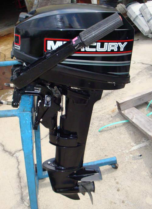 Mariner 15 Hp Used Outboard Motors For Sale