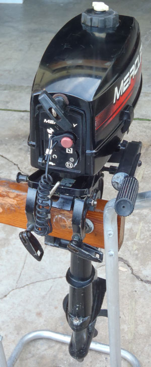 3 3 hp mercury outboard for sale 2 stroke for Mercury 2 5 hp outboard motor for sale
