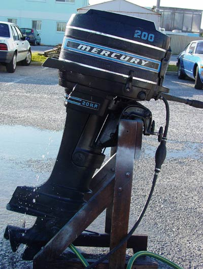 20 hp mercury outboard boat motor for sale for Used 200 hp mercury outboard motors for sale