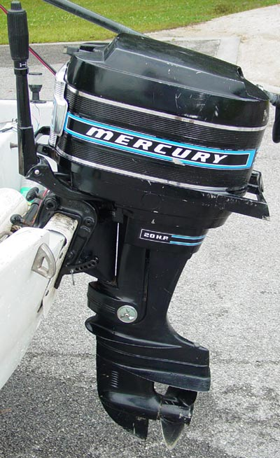 20 hp mercury outboard boat motor for sale for 20 hp motor for sale