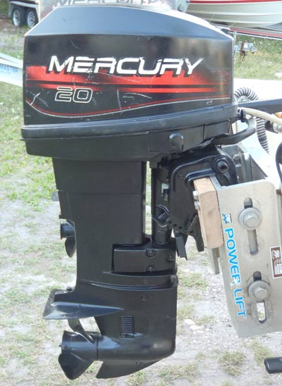 20hp mercury outboard motor for sale for Mercury outboard jet motors for sale