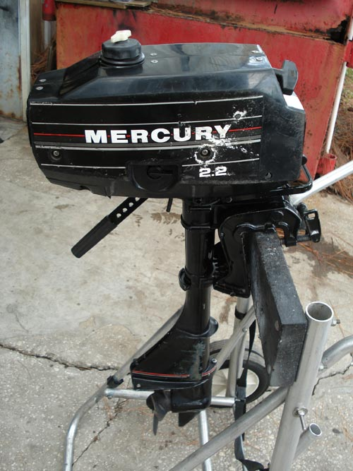 Evinrude 2hp images frompo for Mercury 2 5 hp outboard motor for sale