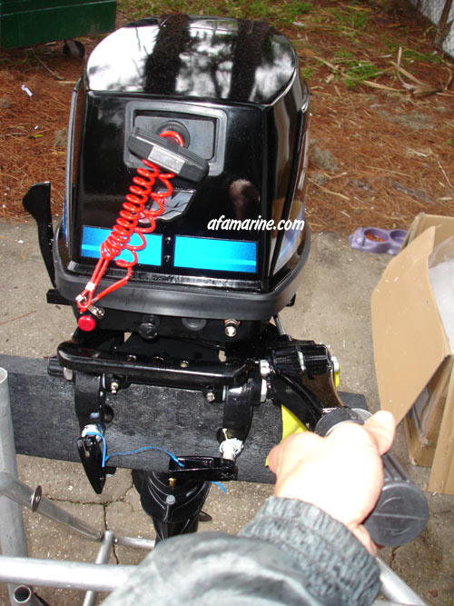 Used fish camp outboard motors autos post for Cabela s outboard motors for sale