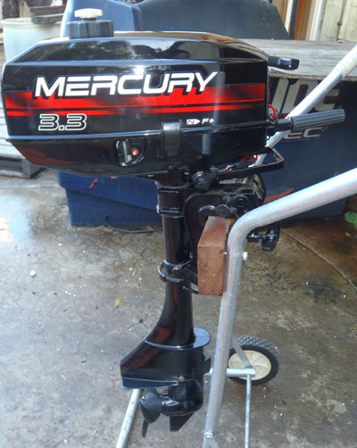 3 3 hp mercury outboard for sale 2 stroke for Small 2 stroke outboard motors for sale