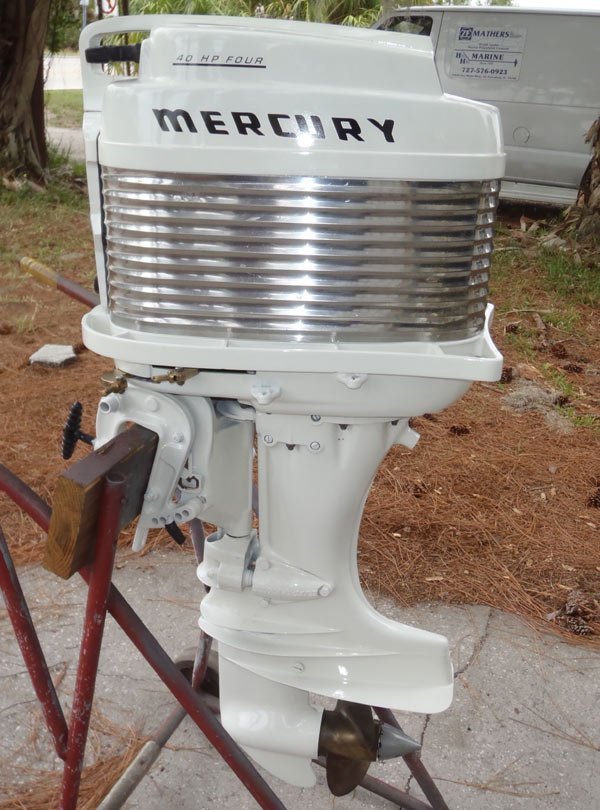 60 Mercury Outboard For Sale Autos Post