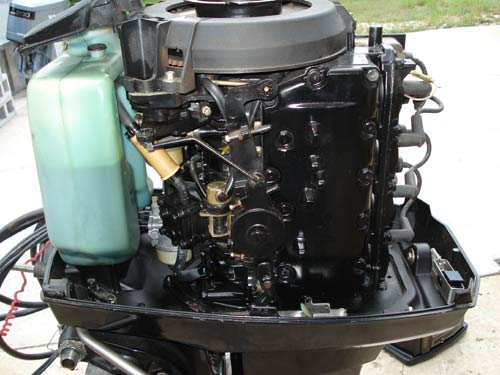 mercury 60 hp 4 stroke manual