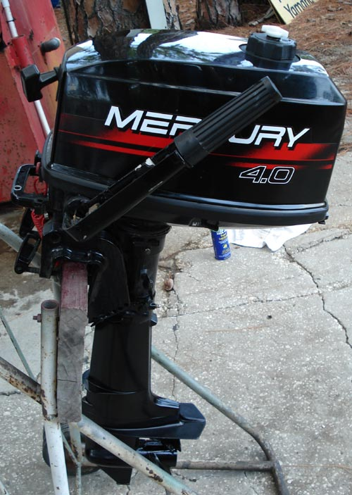 mercury 4 hp outboard 2 stroke manual
