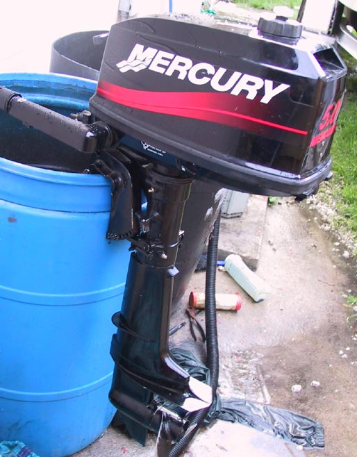 Mercury Outboard Motor Weights Impremedia Net