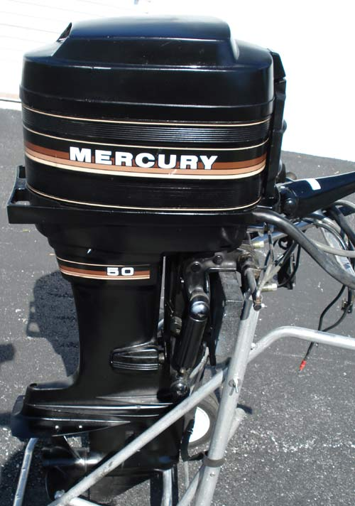 Mercury 40 Elpto Manual