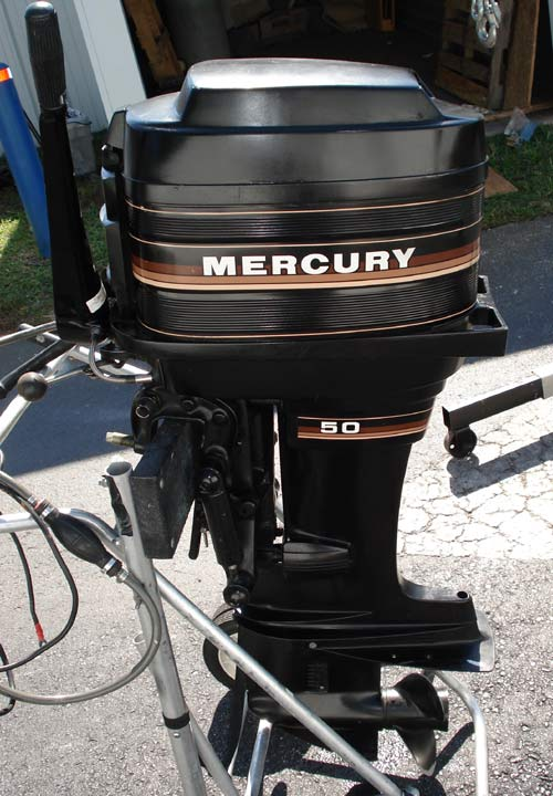 50hp mercury outboard for sale for Buy new mercury outboard motor