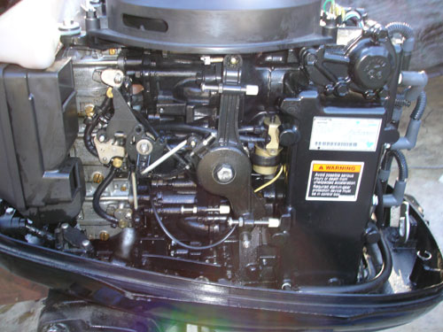 Outboard Boat Engine Spark Plugs Outboard Free Engine