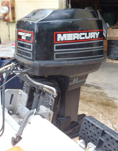 60 hp mercury outboard for sale autos post