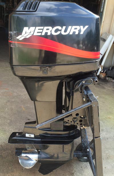 75 hp mercury outboard boat motor for sale for Mercury outboard motor for sale