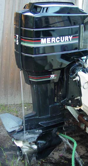 75 hp outboard motor used outboard motors for saleused for Used 200 hp mercury outboard motors for sale