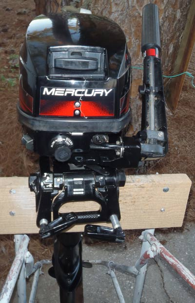Used mercury 8 hp outboard motor for sale mercury outboards for Used 200 hp mercury outboard motors for sale