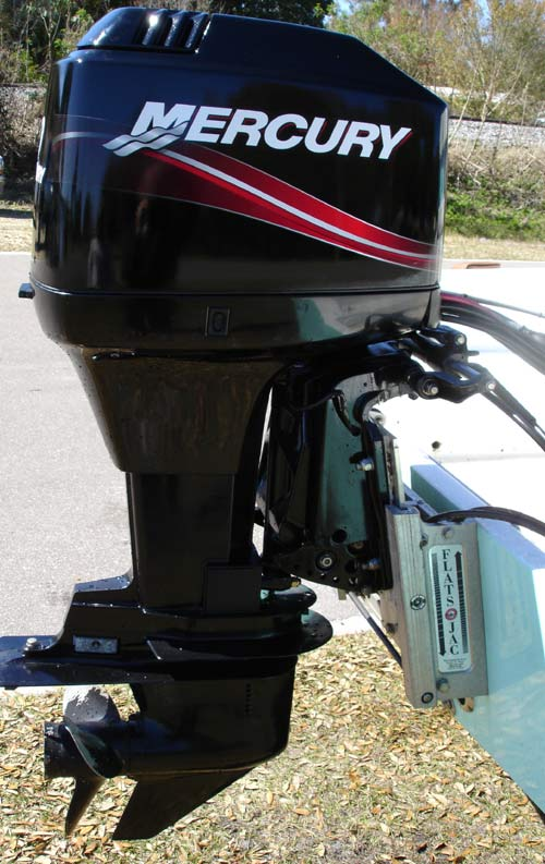 90 hp mercury outboard boat motor for sale
