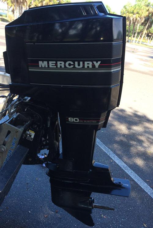 2015 90 hp 4 stroke mercury for sale autos post for Mercury 4 hp boat motor