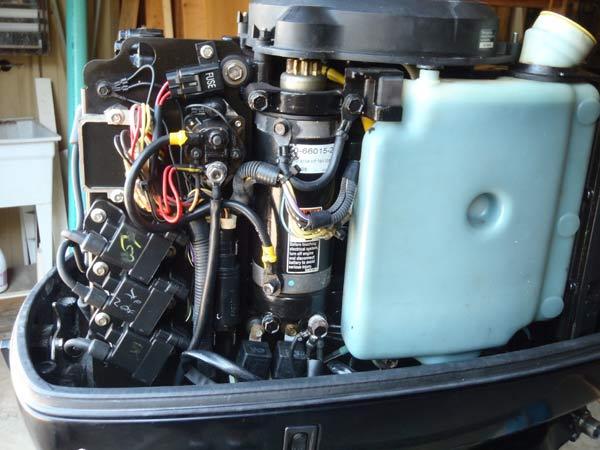 90 hp mercury optimax manual