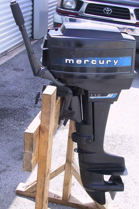 Inspired modif car mercury 9 8 for Mercury 9 hp outboard motor