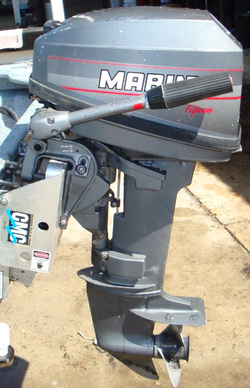 Who Makes Mariner Boat Motors