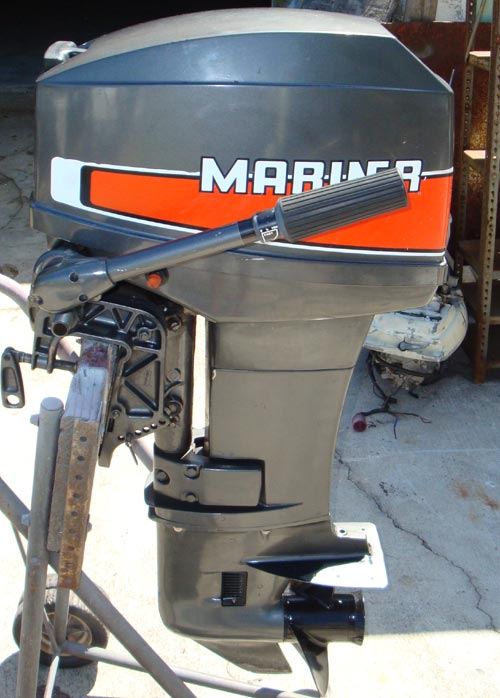 20 hp mercury mariner short shaft outboard boat motor rh smalloutboards com 20 HP Mariner Outboard Engine 20 HP Mariner Outboard