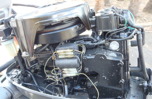 mercury 25 hp 2 stroke service manual