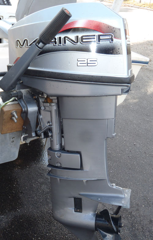 hp mariner outboard short shaft  sale afa marine
