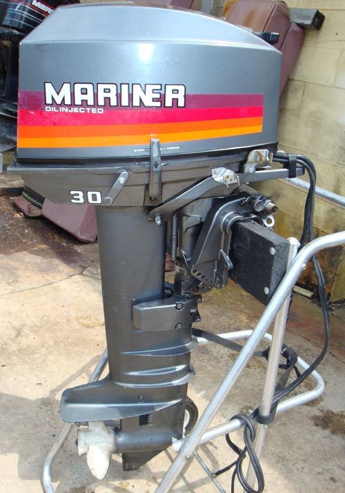 30 hp mariner yamaha outboard boat motor for sale for Yamaha boat motors for sale