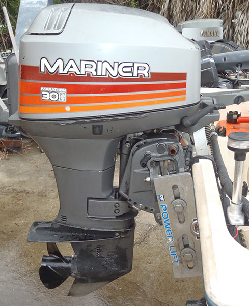 30 hp mariner outboard boat motor for sale rh smalloutboards com mariner 40 hp outboard manual mariner 30 hp outboard motor manual