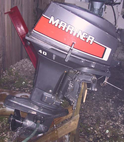 manual start mariner 40hp charging cables rh marineengine com 60 HP Johnson Outboard Motor 60 HP Johnson Outboard Parts