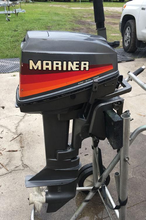 mariner 8hp outboard repair manual