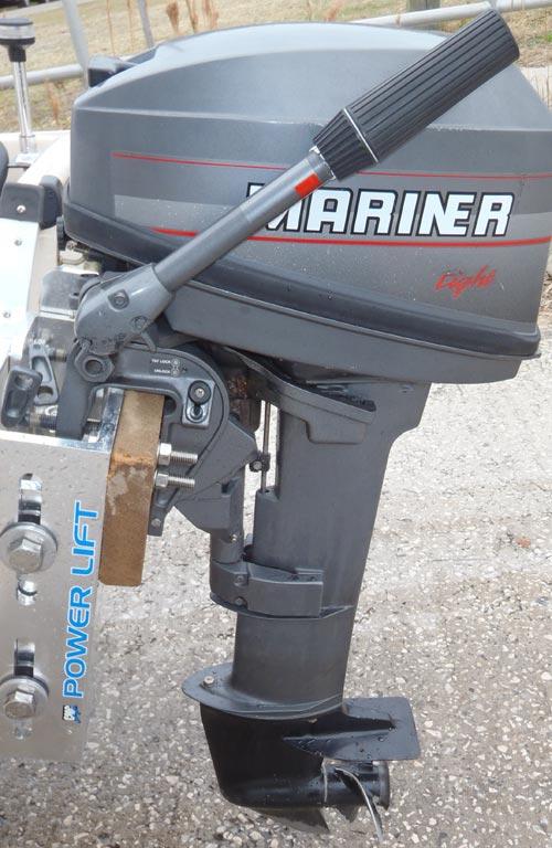 Mariner Outboard Manual border=