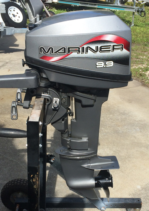 Hp Yamaha Outboard Motor Issues