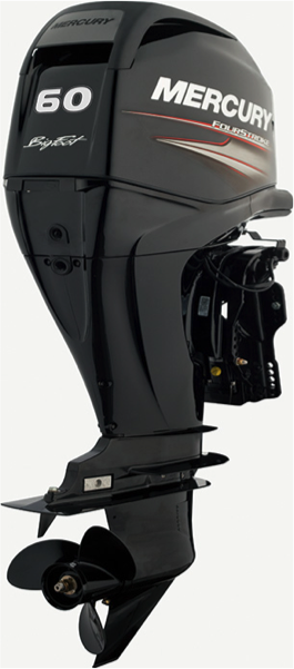 Johnson 60 Hp Outboard Motor Manual