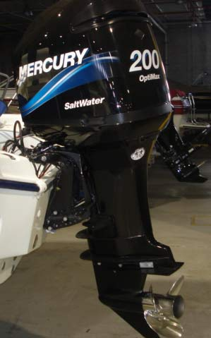 Mercury outboard motors 90 elpto used outboard motors for Used 200 hp mercury outboard motors for sale