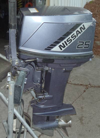 Nissan 6hp Outboard Parts 28 Images 2015 Nissan 6 Hp