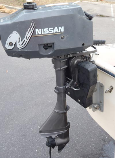 Afa Small Outboard Motors Autos Post