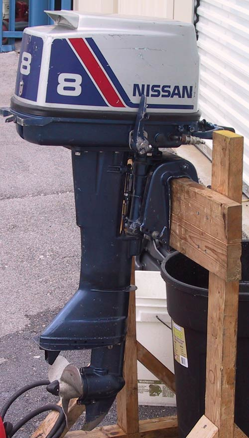 used nissan outboard motors used outboard motors for