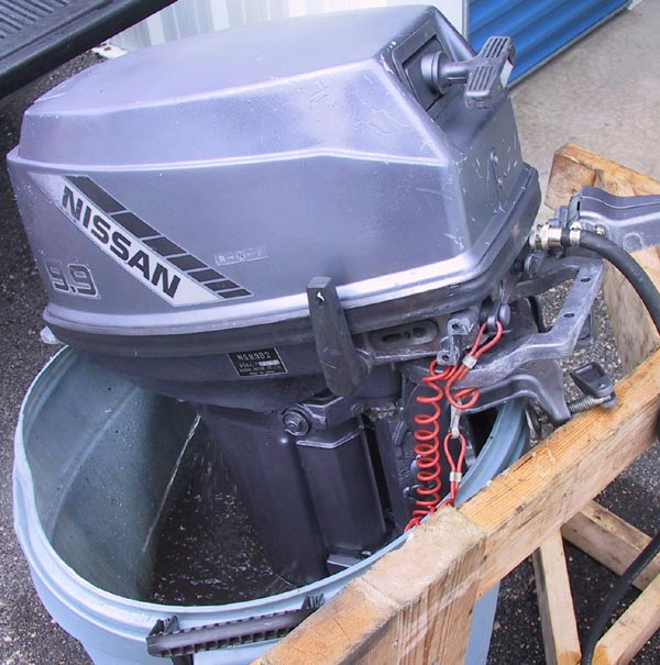 Used Outboard Motors Motor Parts Motors For Sale Marine