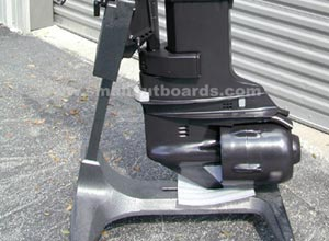 Evinrude johnson outboard lower unit for sale for Evinrude outboard jet motors for sale