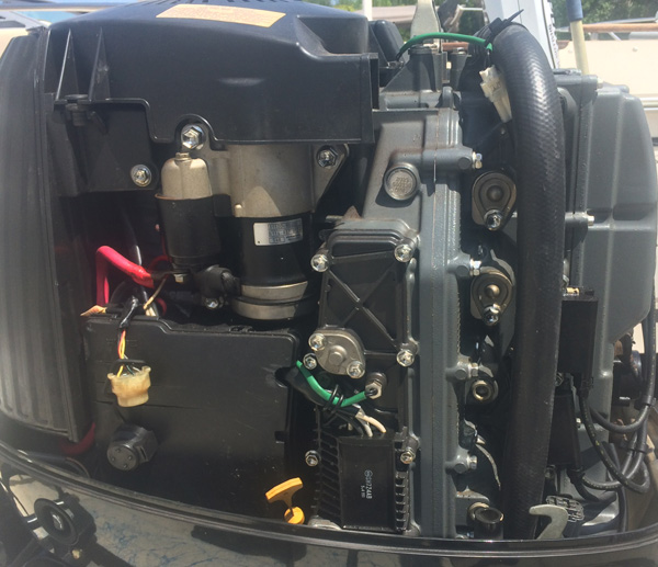 Used suzuki 100 hp outboard boat motor for sale for 85 hp suzuki outboard motor for sale