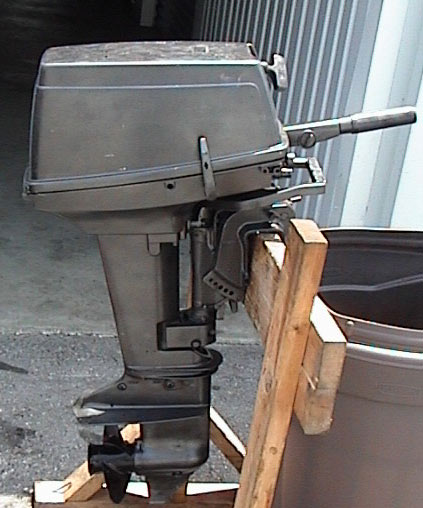 Used Suzuki 15 hp Outboard For Sale Oil Injected Suzuki Outboards