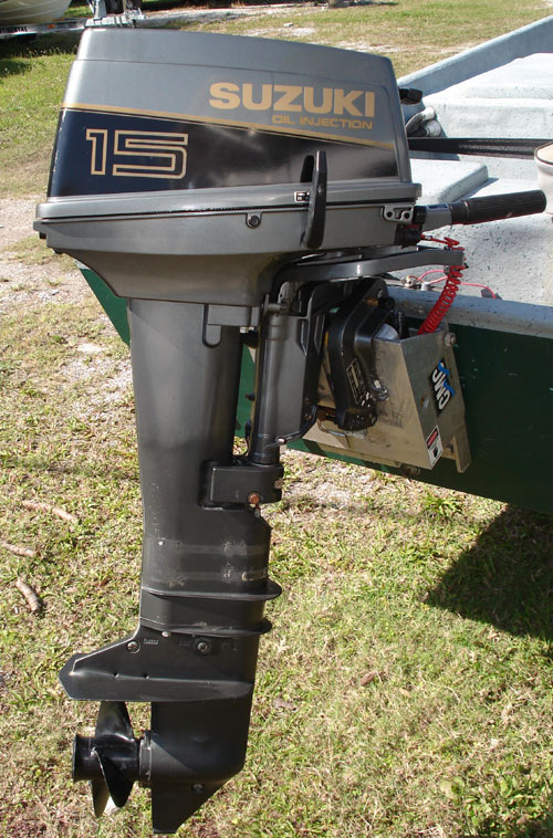 Suzuki outboards for sale for Small 2 stroke outboard motors for sale