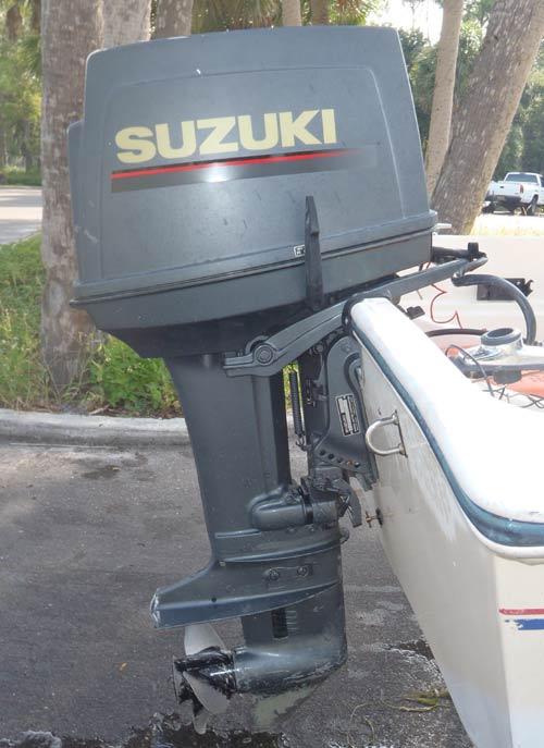 25 Suzuki Outboard For Sale Autos Post