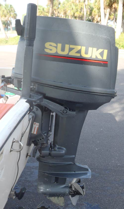 Suzuki 25 Boat Motor Decals 171 All Boats