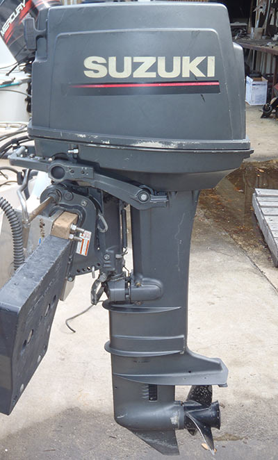Suzuki 30 hp outboard 3 cylinder for 30 hp outboard motors