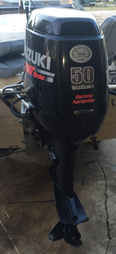 Suzuki 50 hp 4 stroke outboard boat motor for sale for Suzuki 2 5 hp 4 stroke outboard motor