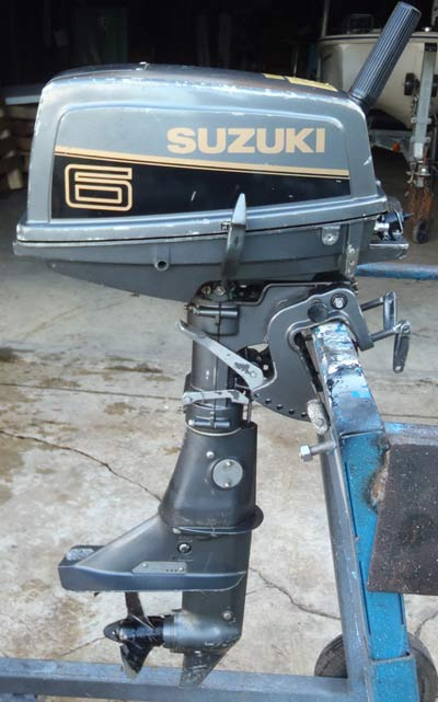 used suzuki 6 hp outboard motor for sale suzuki boat motors
